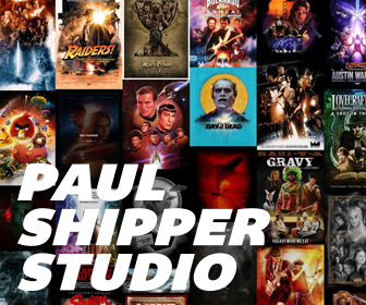 Paul Shipper Studio