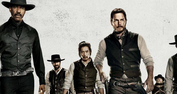 Magnificent Seven Review