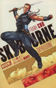 Skybourne #2