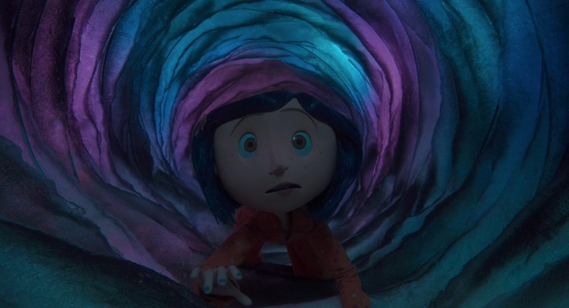 Image result for coraline 2009