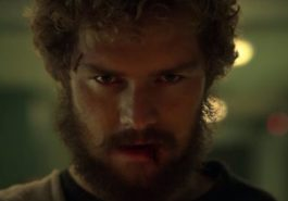 Danny Rand- Marvel's Iron Fist