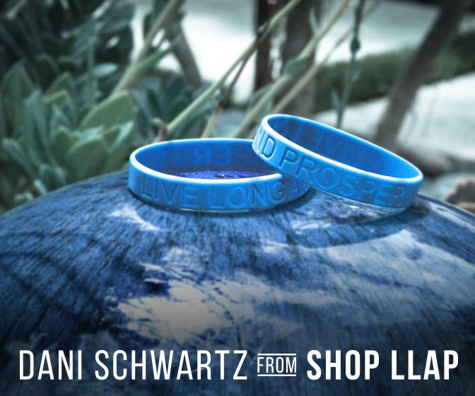INTERVIEW: Dani Schwartz