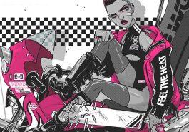 Motorcrush Crush