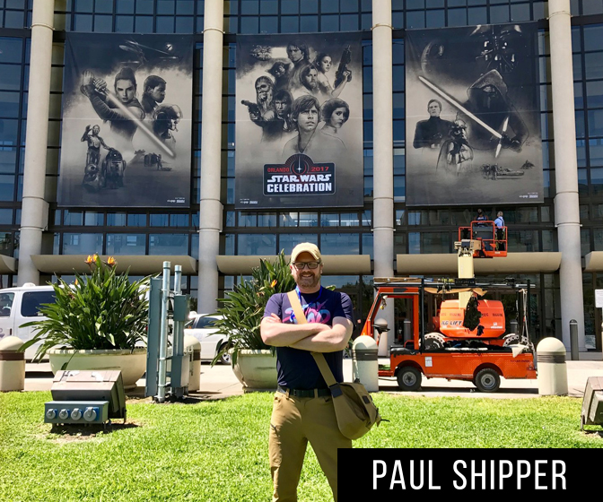 INTERVIEW: Paul Shipper