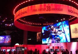 Square Enix E3 2017